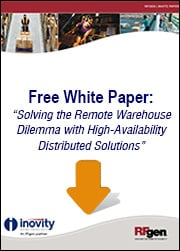 RFgen White Paper: High-Availability Oracle Data Collection